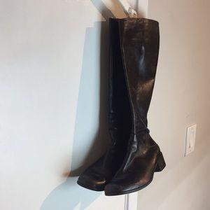 Van Eli knee high boots